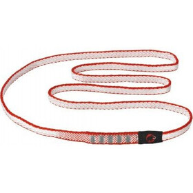Mammut Contact Sling 8.0 30cm red